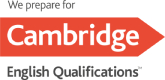 Cambridge English Examination Preparation Centre Accreditation