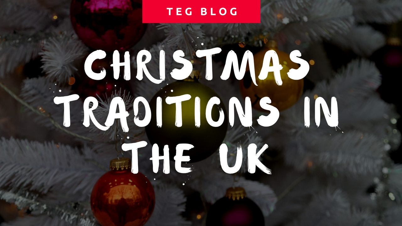 Christmas In England Traditions.Christmas Traditions In The Uk Teg English