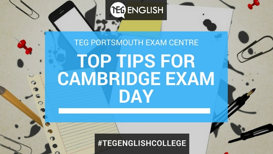 Cambridge Exam Centre