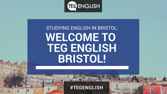 Learn English in Bristol